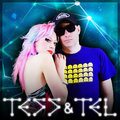 Tess & Tel image