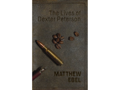 The Lives of Dexter Peterson (Paperback) main photo