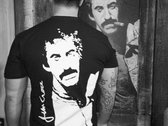 NEW - Men's Jim Croce T-Shirt with Croce's Park West Logo photo