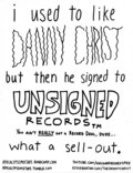 Danny Christ The False Idol - Unsigned Records PDX image