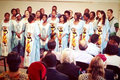 Joburg Bahai Choir image