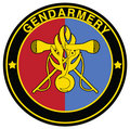 gendarmery image