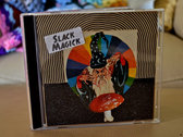 Slack Magick CD photo