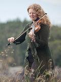 Celtic Fiddle | Katherine Moller image