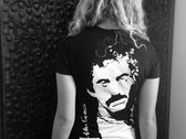 NEW - Women's Jim Croce T-Shirt with Croce's Park West Logo photo
