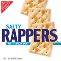 Salty Rappers image
