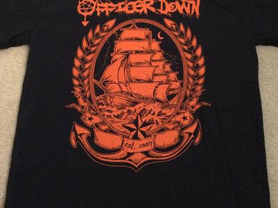 Open Waters Ship T-Shirt main photo