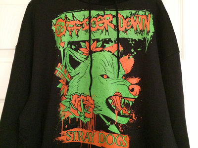 Stray Dogs (Pullover Hoodie) main photo
