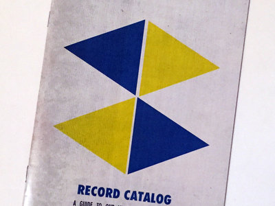 Cold Busted - Record Catalog main photo