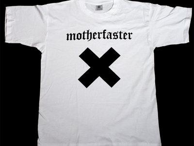 Motherfaster T-shirt main photo