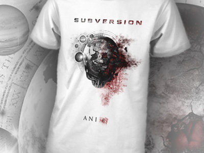 Subversion - ANIMI Tee main photo