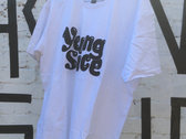 """Young Spice """"Bounce"""" T-shirt photo"""