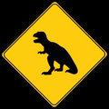 Dinosaur Gridlock image