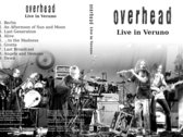 Live in Veruno DVD photo