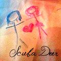 Scuba Deer image