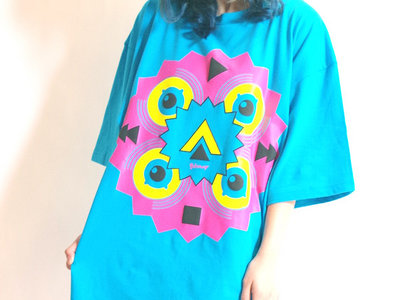 galaxxxy meets Attack The Music (T-Shirt + Digital Album) main photo