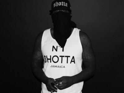 ✖ Privé Apparel ✖ No 1 #Shotta tank main photo