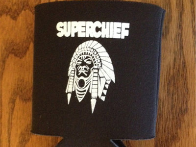 """""""Big Chief"""" Koozie main photo"""
