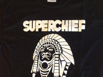 """Big Chief"" T Shirt main photo"