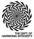The Dept. of Harmonic Integrity image