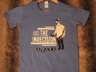 'Record Selecta' T-Shirt main photo