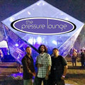 The Pressure Lounge image