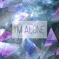 I'm Alone image