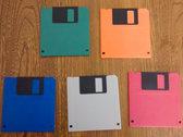 Small Floppy Disc photo