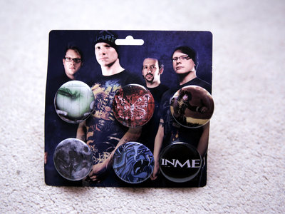 Badge Pack main photo