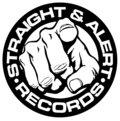 STRAIGHT & ALERT records image