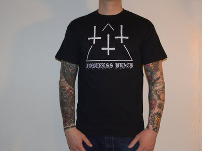 "T-Shirt ""Crosses"" main photo"