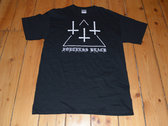 "T-Shirt ""Crosses"" photo"