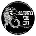 Crust or die image