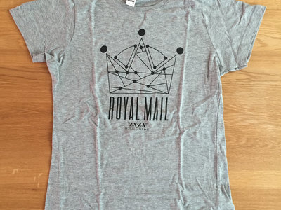 Camiseta de Royal Mail (chica) main photo