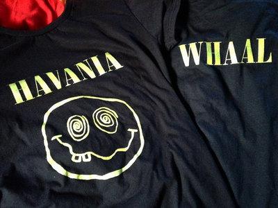 Havania Whaal Smiley Shirt main photo
