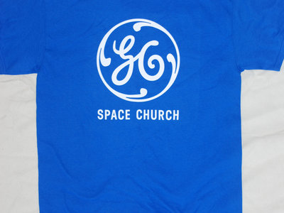 GE Parody T-Shirt (Only L,XL remaining) main photo