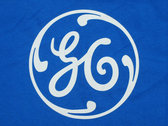 GE Parody T-Shirt (Only L,XL remaining) photo