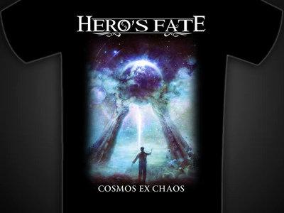 """Cosmos Ex Chaos"" T-Shirt main photo"