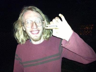 Andy's Hair main photo