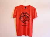 Shelves Scribble T-Shirt photo