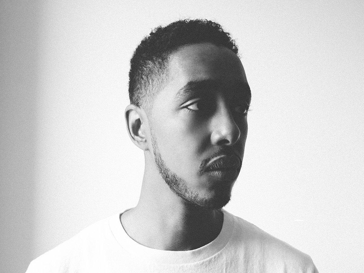 Oddisee | via the artist's bandcamp page