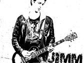 "PACK JIMM album ""JIMM"" (compact disc) + T-SHIRT MODELE FEMME photo"