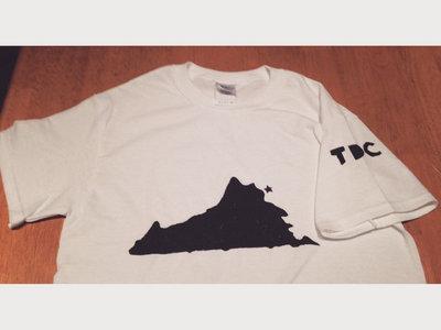 Virginia/DC Star Shirt main photo
