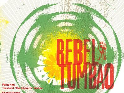 Rebel Tumbao CD main photo