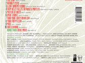 Rebel Tumbao CD photo