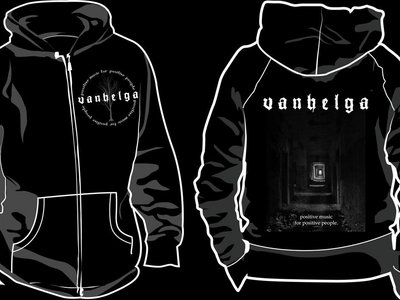 Vanhelga - PMFPP Zipper Hoodie main photo