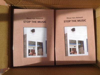 Stop the Music main photo
