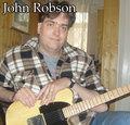 John Robson image