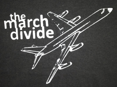 Airplane T-shirt main photo