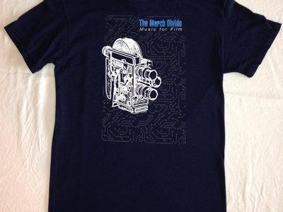 Music for Film T-shirt main photo